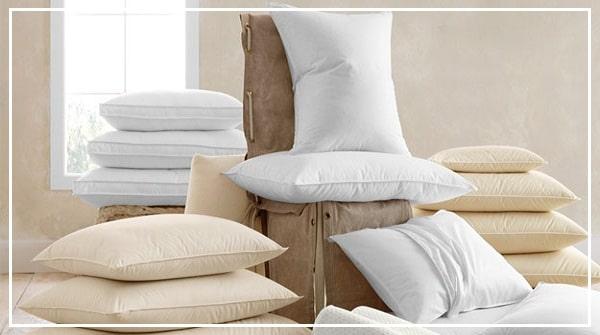 Как часто следует менять подушку?